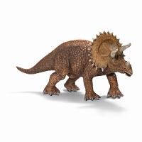 [当当自营]Schleich 思乐 恐龙系列 三角龙 S14522