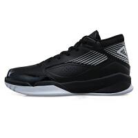 匹克 时尚系带耐磨减震篮球鞋 DA610223