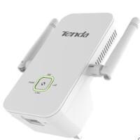 腾达A301 300m无线WiFi扩展器 中继器 信号放大器 无线转有线