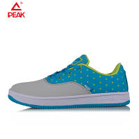 Peak/匹克  经典传承系列透气运动休闲女鞋  R44072B