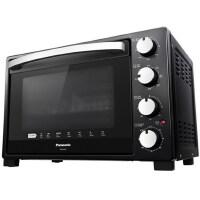 Panasonic/松下 NB-H3201 电烤箱家用烘焙多功能 32L大容量蛋糕