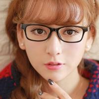 新款多色时尚眼镜框2331 超轻近视光学眼镜架 可配近视眼镜