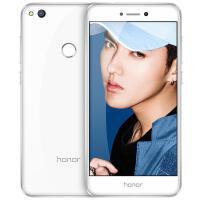 【当当自营】华为 荣耀8 青春版 全网通标配版(3GB+32GB)珠光白 移动联通电信4G手机 双卡双待