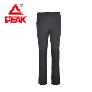 Peak/匹克 女款 舒适保暖休闲时尚百搭运动长裤F354078
