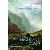 (第三方)【预订】The Highland Clans Y9780500290842价格比较