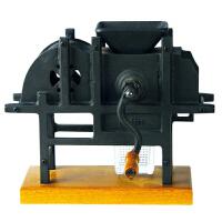 台湾原装BE9258防古咖啡手摇磨豆机 手动咖啡豆研磨机 可调节粗细