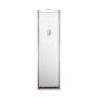 美的(Midea) 3匹 冷暖柜机 定速空调 冷静星 KFR-72LW/DY-PA400(D3)