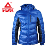 Peak/匹克 冬季男款 舒适耐穿保暖时尚休闲百搭运动棉衣 F534031