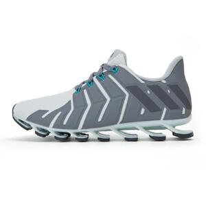 Adidas阿迪达斯女鞋 刀锋战士运动跑步鞋 AQ7565/AQ7566