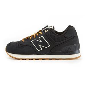 New Blance/NB男鞋女鞋 复古运动休闲跑步鞋  ML574HRD