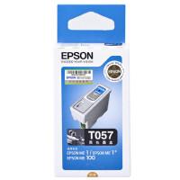 原装正品 爱普生 EPSON T057黑色墨盒 爱普生 EPSON T058彩色墨盒 爱普生 ME1 ME1+ ME100打印机墨盒