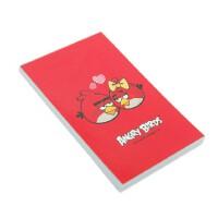 广博 韩国可爱可撕活页创意便利签本 随身记事本10本装GBB0509