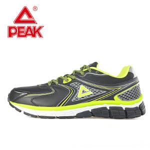 Peak/匹克 情侣男款 休闲时尚防滑耐磨运动跑步鞋E54647H