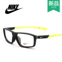 NIKE超轻近视眼镜 休闲运动眼镜框女 全框眼镜架男潮NIKE7086AF