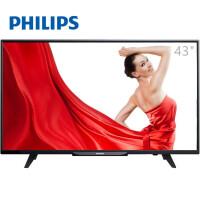 飞利浦(PHILIPS)43PFF5459/T3 43英寸LED八核安卓网络智能平板电视