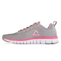 Peak/匹克夏季新款运动鞋女休闲简约舒适跑步鞋E62348H