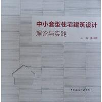 中小套型住宅建筑设计理论与实践