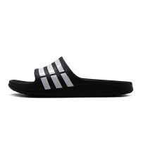 Adidas阿迪达斯 2017夏季新款男子运动休闲沙滩鞋凉拖鞋 G15890