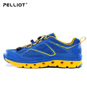 【618返场大促】法国PELLIOT溯溪鞋 男女防滑耐磨速干涉水鞋 钓鱼鞋徒步户外鞋