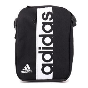 Adidas阿迪达斯 2017新款男子女子小肩包单肩斜跨包 S99975/S99976