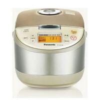 Panasonic 松下 电饭煲 SR-JHD101 钻石微粒高导热铜涂层 IH电磁感应加热