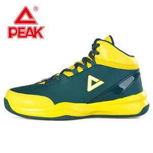匹克篮球鞋男鞋 减震耐磨防滑经典基础运动鞋DA054611