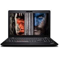 ThinkPad 黑将 S5(20G4A00MCD)游戏笔记本(i7-6700HQ 4G 1T FHD GTX960M 2G独显 3D摄像头 Win10)黑色