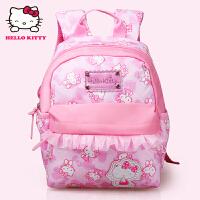 hello kitty 韩版甜美淑女幼儿园书包 儿童书包