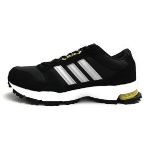 Adidas阿迪达斯 2017新款男子运动休闲耐磨缓震跑步鞋 BW0620