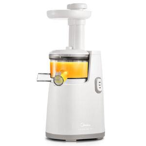 (支持礼品卡支付)【美的官方旗舰店】Midea美的原汁机WJS1221F    3D旋磨压榨 低速揉取汁渣分离 健康原汁