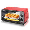 【当当自营】Joyoung/九阳 KX-10J5烤箱迷你多功能家用烘焙小烤箱蛋糕正品