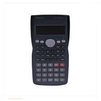 晨光文具 计算器 ADG98110 函数计算器 科学计算器