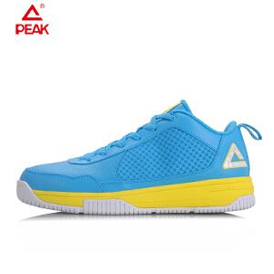 Peak/匹克 篮球鞋男透气耐磨防滑基础运动鞋 DA052091