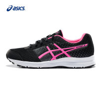 ASICS亚瑟士爱世克私跑步鞋慢跑鞋缓冲跑步鞋PATRIOT女T669N-2001