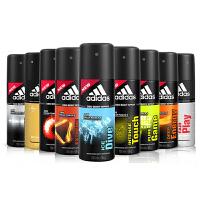 adidas阿迪达斯男士香体止汗喷雾150ml 2支套装