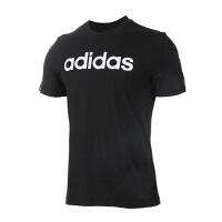 Adidas阿迪达斯 2017夏季新款男子运动短袖T恤 BQ0357/BK6955/CD4672