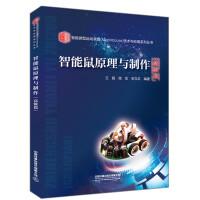 智能微型运动装置(Micromouse)技术与应用系列丛书:智能鼠原理与制作(高级篇)