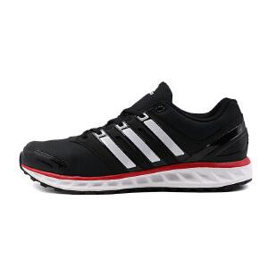 Adidas阿迪达斯 2017新款男女子耐磨轻便舒适运动跑步鞋 S76796