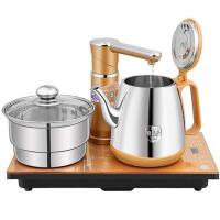 304电热茶炉  自动上水壶   烧水壶  电热水壶套装