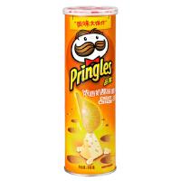 [当当自营] 品客 浓香奶酪味薯片110g