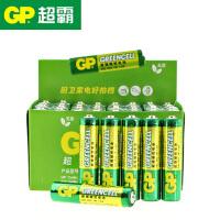 【当当自营】超霸 超霸 24G-BJ2 碳性电池 七号无汞超值耐用型40粒盒