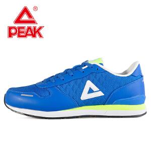 Peak/匹克 春季男款 休闲时尚舒适防滑耐磨运动休闲鞋E61711E