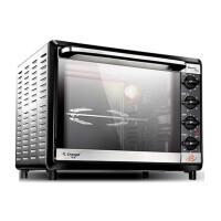 家用烘焙蛋糕电烤箱  上下独立控温烤箱