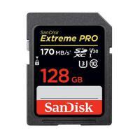 Sandisk闪迪 SD卡 128g 95m 闪迪超极速SDXC 128g 633x U3 4K高清视频卡 128G 相机内存卡