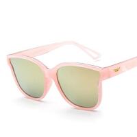 新款时尚太阳镜女士 欧美潮牌太阳眼镜韩版墨镜复古眼镜