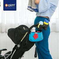 Zolitt 卓理 婴儿车配件置物袋童车储物挂袋伞车挂包宝宝推车收纳置物袋