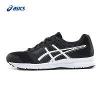 ASICS/亚瑟士舒适透气缓冲跑步鞋PATRIOT 8男T619N-9001