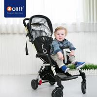 Zolitt 卓理 便携婴儿推车轻便伞车折叠婴儿车宝宝儿童童车可坐可躺