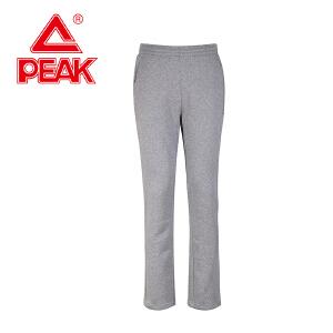 Peak/匹克冬季男款经典传承舒适保暖百搭休闲运动长裤F354017