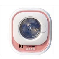 韩国大宇 XQG30-882E 2.5kg MINI迷你婴幼儿童宝宝内衣专用煮洗壁挂式全动自小型滚筒洗衣机